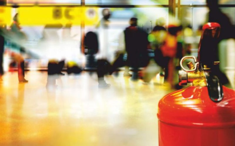 Fire Safety Servics in South Devon Event Hire